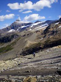 Mt. Logan