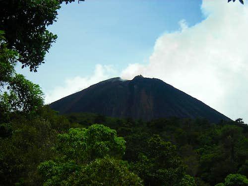Cerro Chino