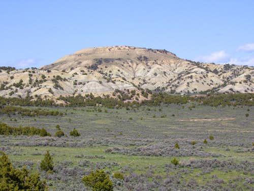 Bald Mountain