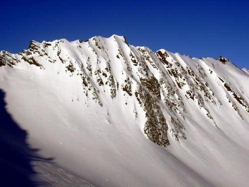 Jan 2004-Mt Superior north...