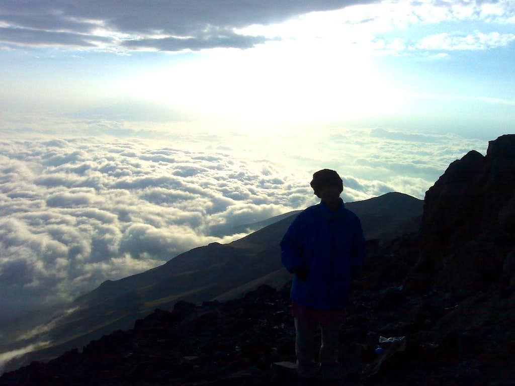 Damavand.northern.5000m