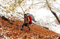 Kolak Chal …My first experience of Mountain Climbing
