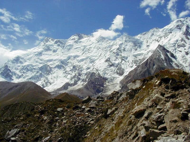 Nanga Parbat (8125-M), Himalaya, Pakistan