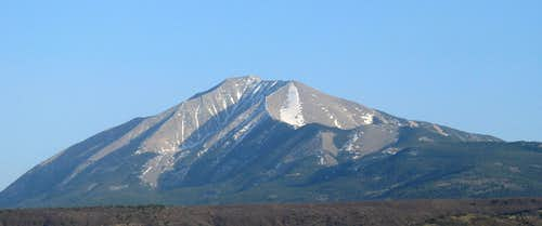 East Spanish: Intro to Advanced Sidehilling