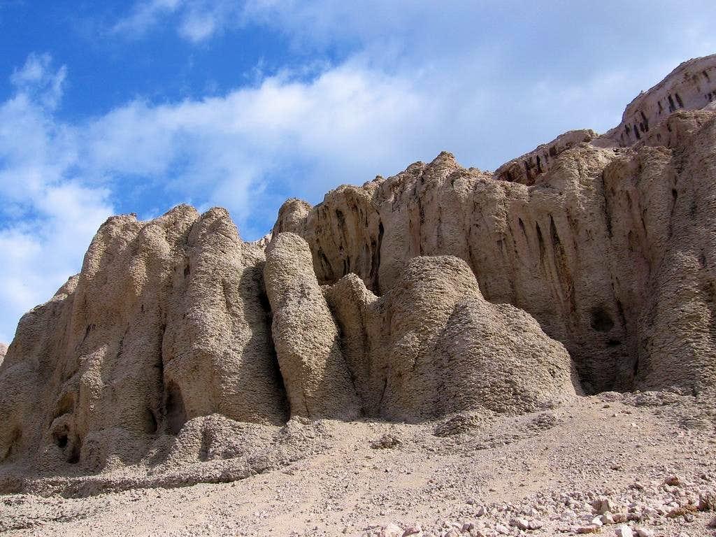Rocks of Stogaj