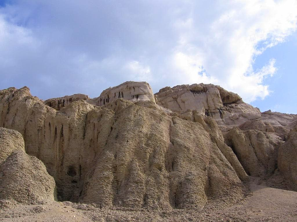 Rocks of Stogaj 2