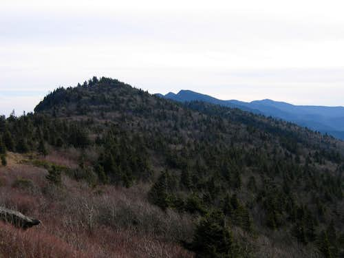 Gibbs Mountain
