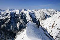 Dromedary Peak