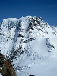 Mont Collon North West Couloir