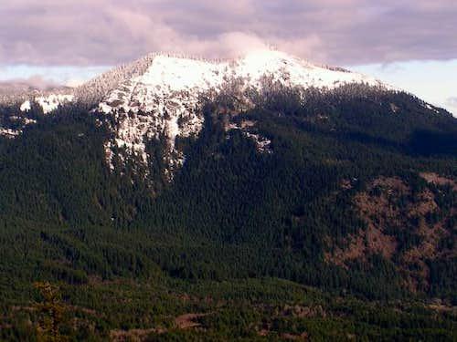 Dog Mountain