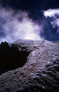 Mexico's Volcanoes, Popocatepetl