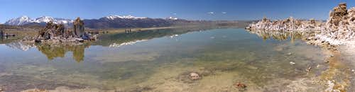 Mono Lake Panoramic 5/17/08