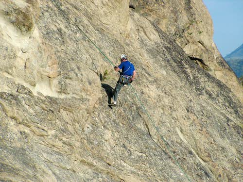 Martian Diagonal
