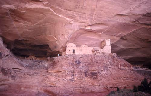 Last Great Canyon Adventure