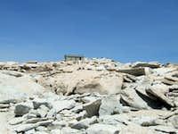 Mt Whitney