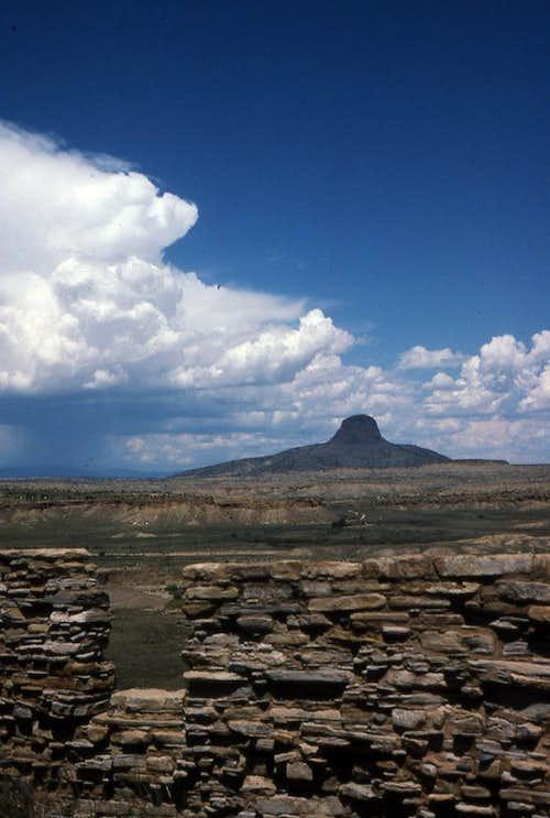 Rio Puerco Basin, NM