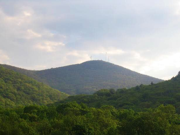 Rocky Mountain (Rockbridge County)