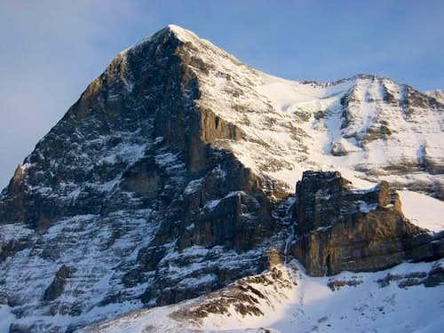 Eiger (3 970m)