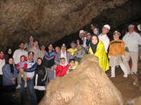 Moghan cave