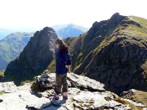 On the North Peak