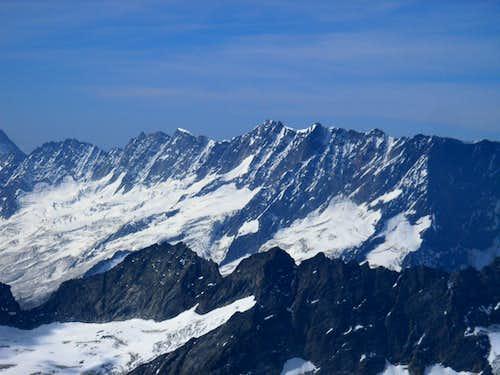 Dammastock 3630m