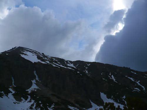 Patria (2203 m)