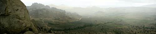 Tungsten Hills etc.