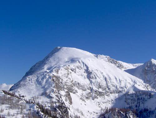 Schneibstein, 2.276m