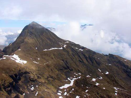 Tschuggen (2520m)