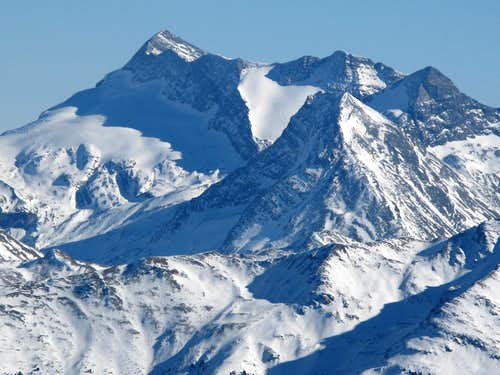 Monte Leone 3553m