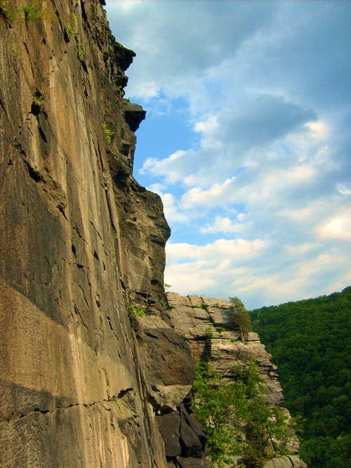 "3 rd Pitch on Maryland Heights (next to ""The Sign"")"