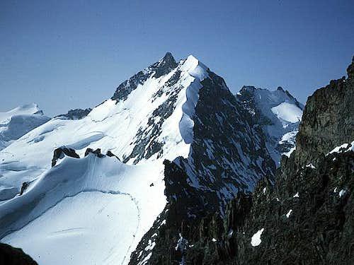 on the ridge - 7 - the...