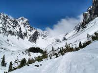 Mala Studena dolina