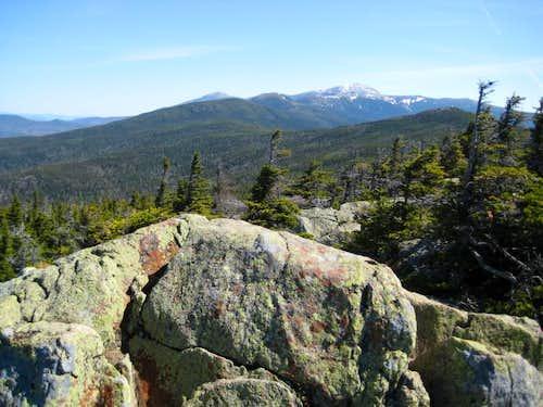 Mount Webster