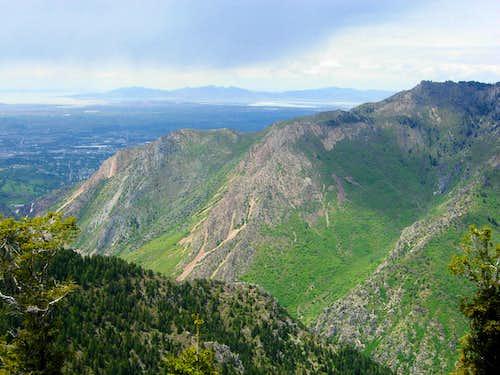 Ogden Canyon