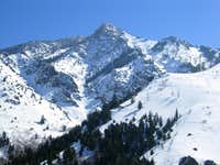 Wasatch Range (North)