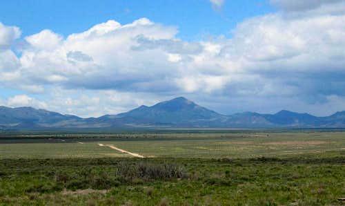 Indian Peak(UT)