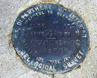 Indian Peak benchmark (UT)