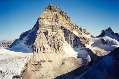 Mount Assiniboine N Ridge 5.5 TR