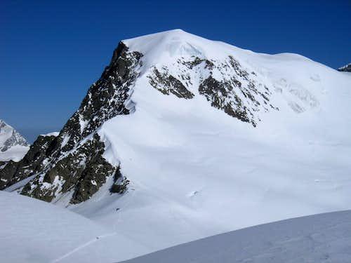 Alphubel 4206m