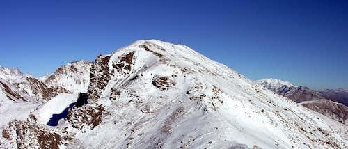 Punta di Leissé