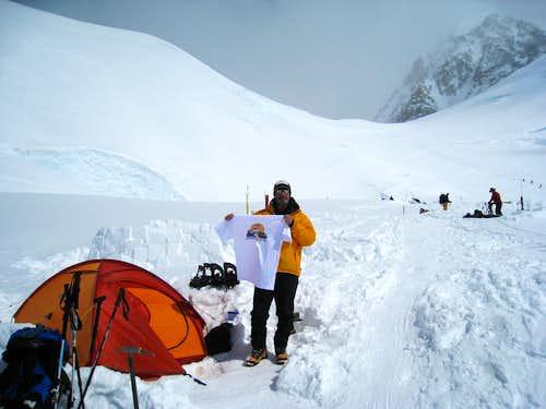 summitpost.org on Denali