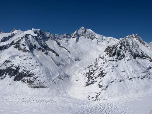 Aletschhorn