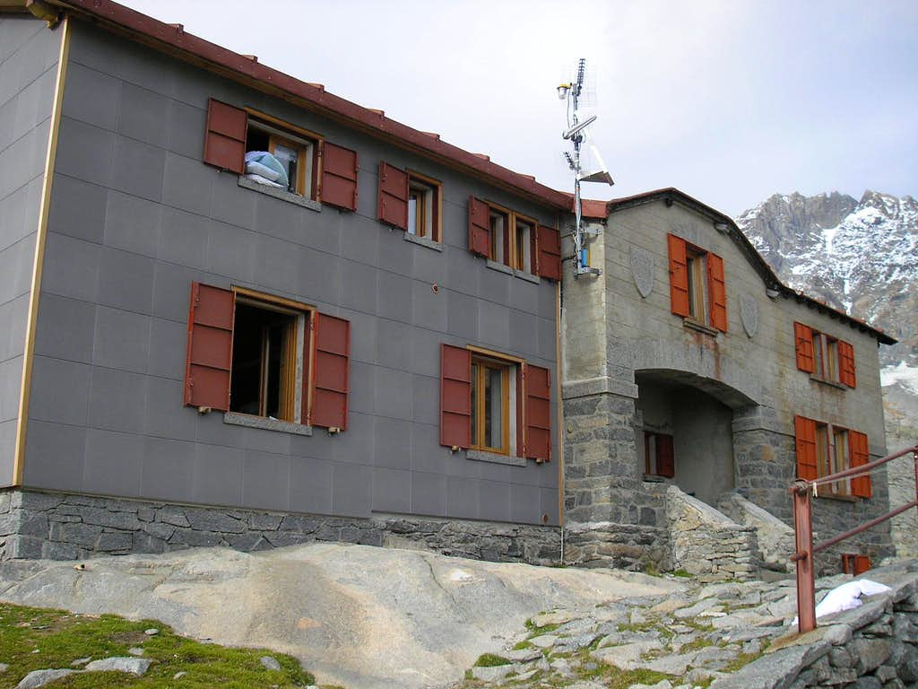Refugio Ponti