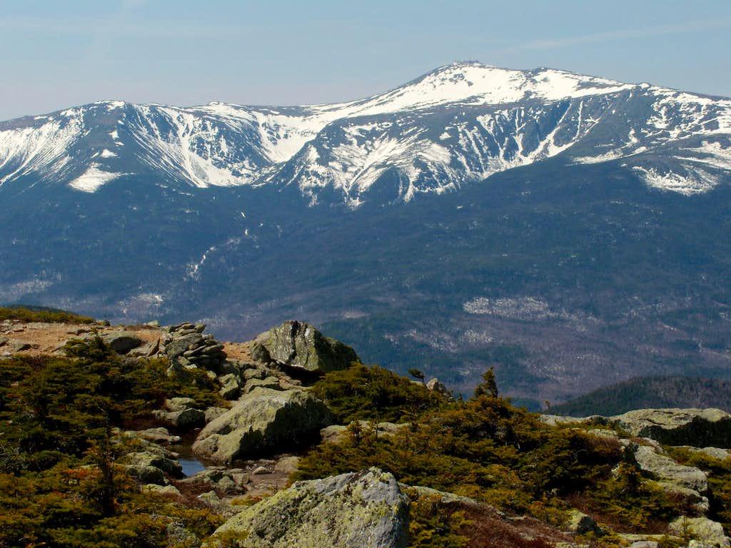 Mt Hight