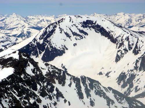 Savage Peak