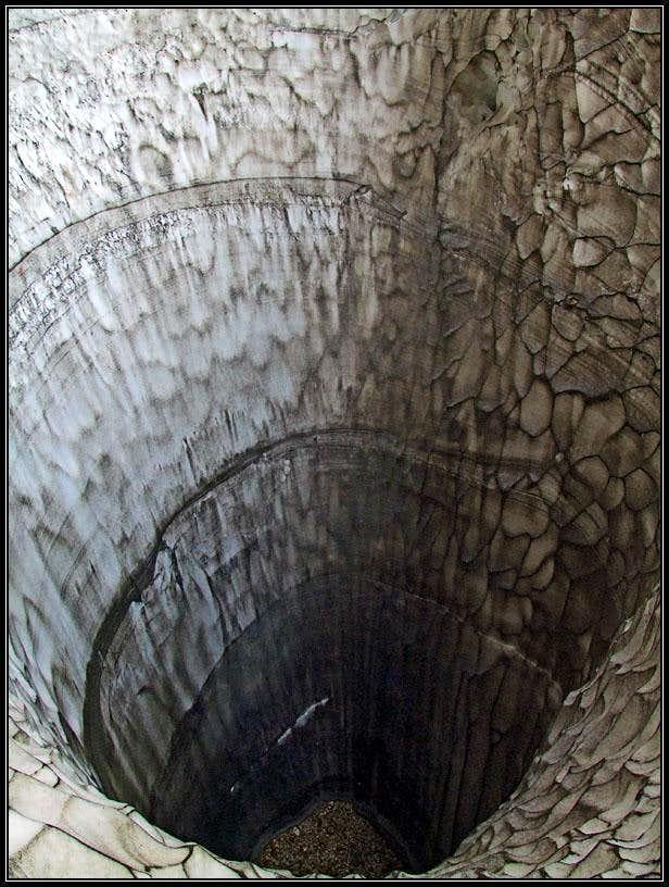 Matkov skaf (Matk's Tub)