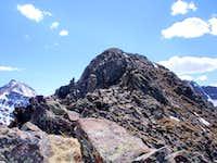 Little Horn Peak