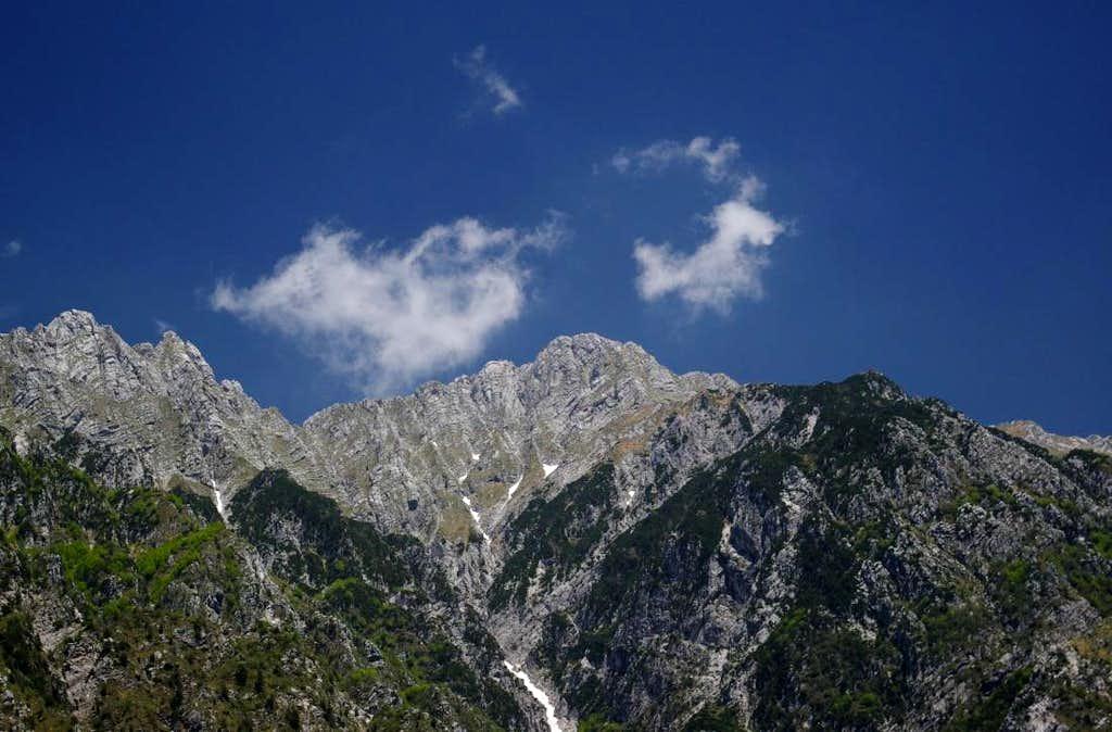 Monte Musi
