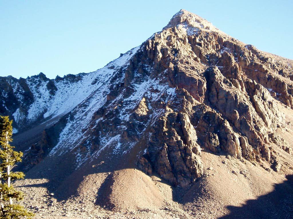 MacLeod Peak